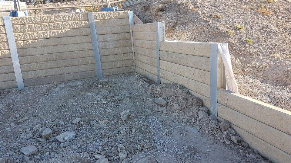 Timber Retaining Walls Or Concrete Sleepers What Should You Choose
