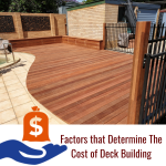 Cost of Deck Building