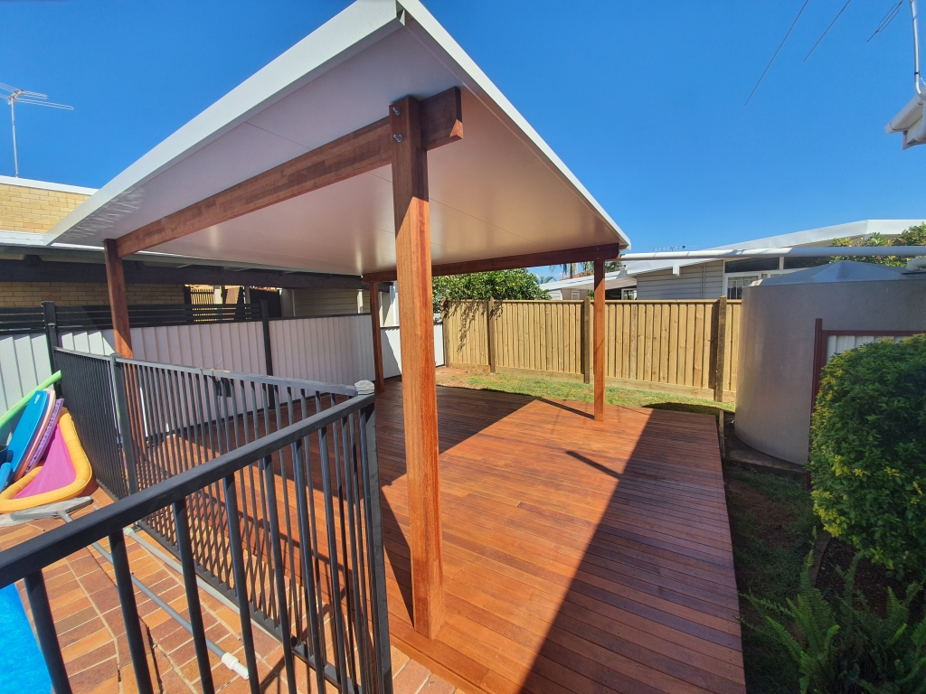 Points to Note before Contacting Pergola Builders in Brisbane