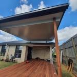 Insulated Patio Roof Brisbane