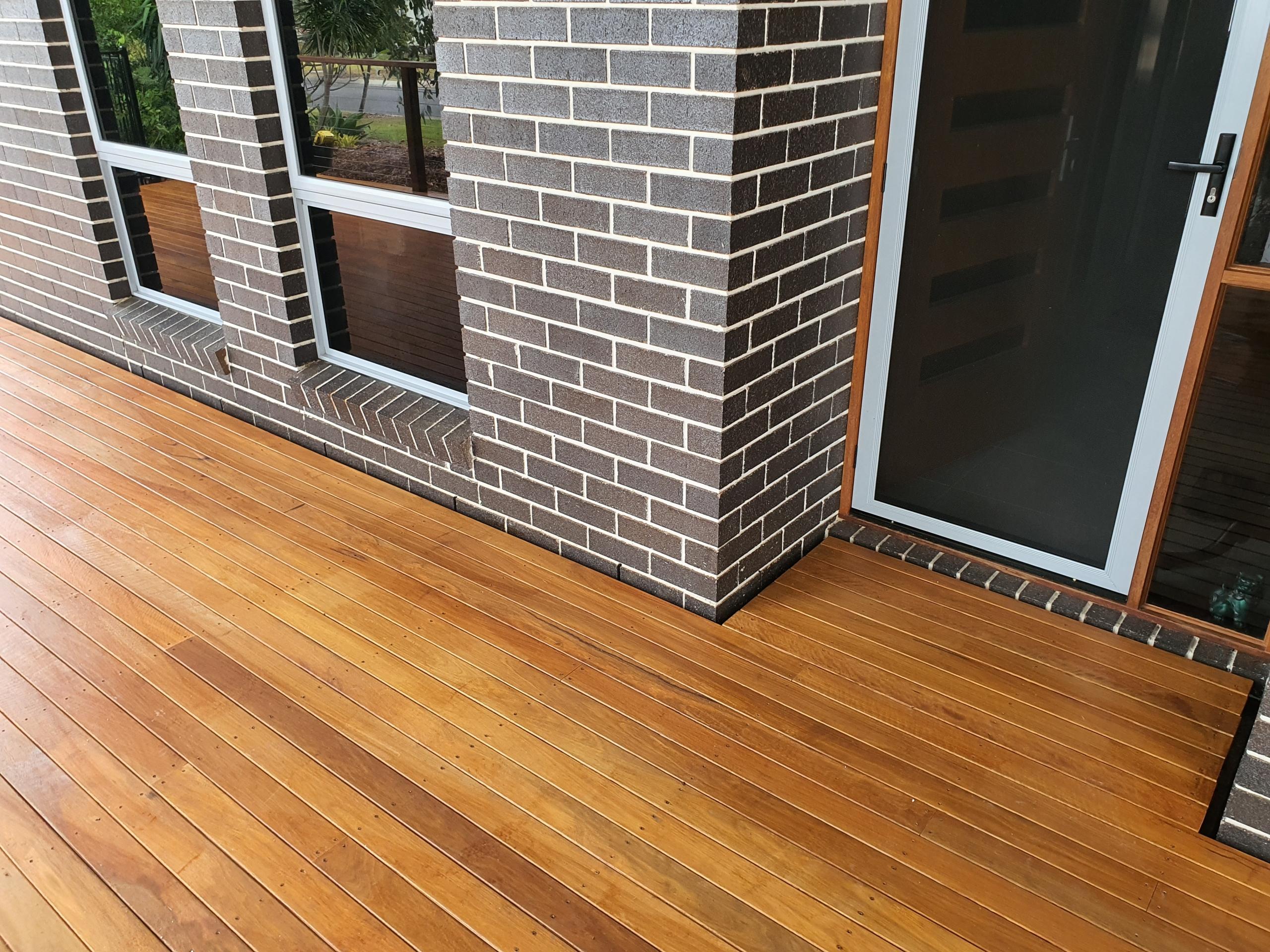 Deck Installation Brisbane