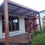 pergola builders Brisbane