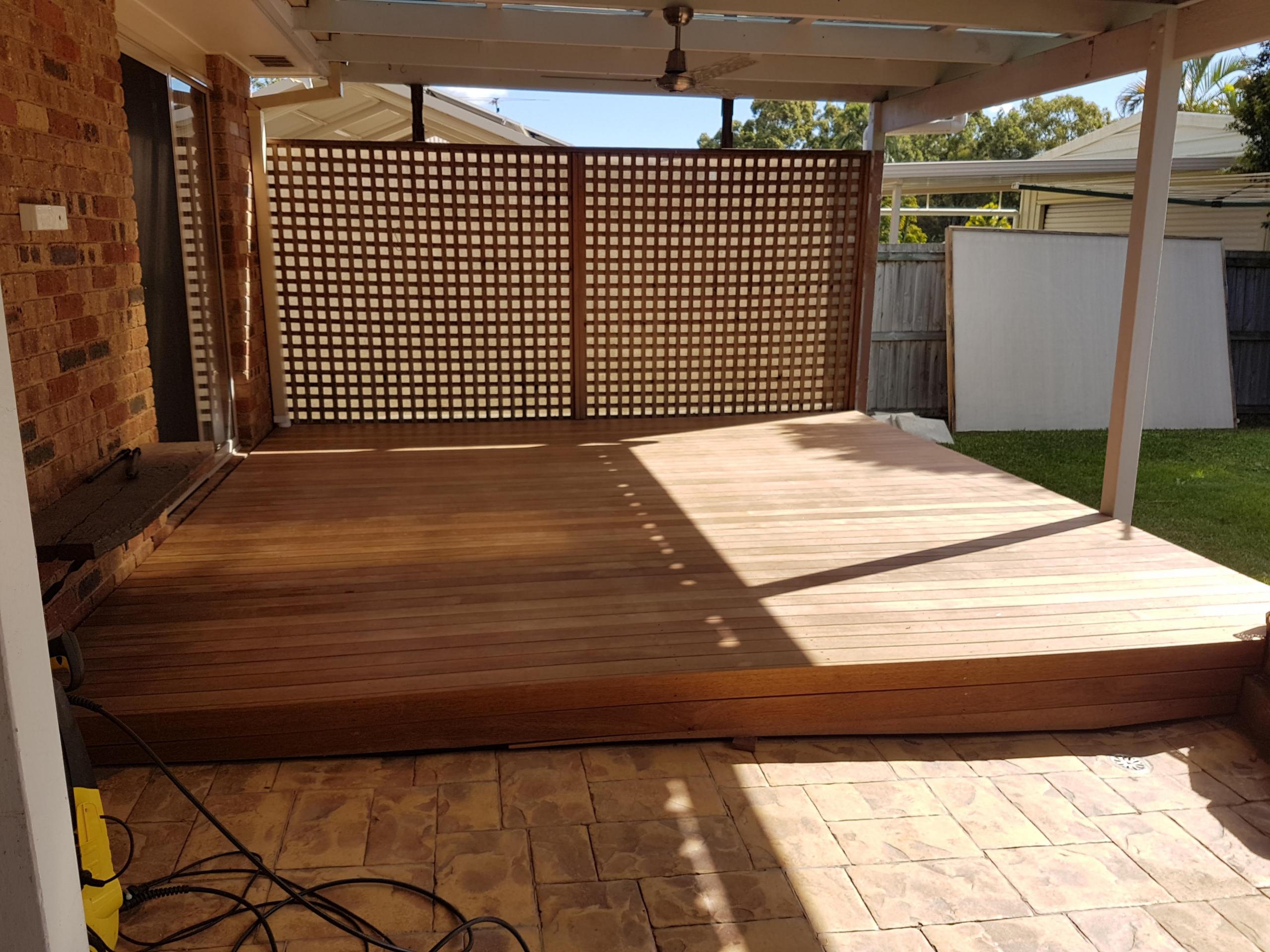 Deck Builders Brisbane
